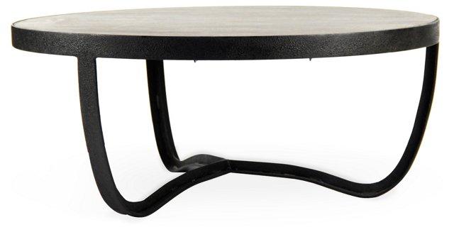 Delvin Coffee Table