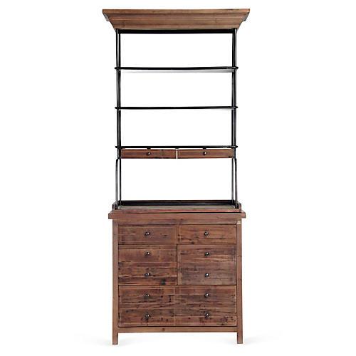Obert Cabinet