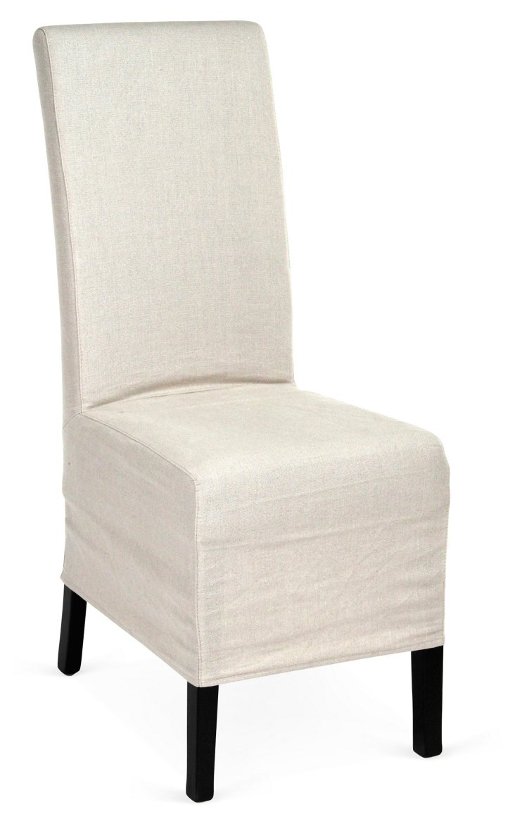 Louella Side Chair