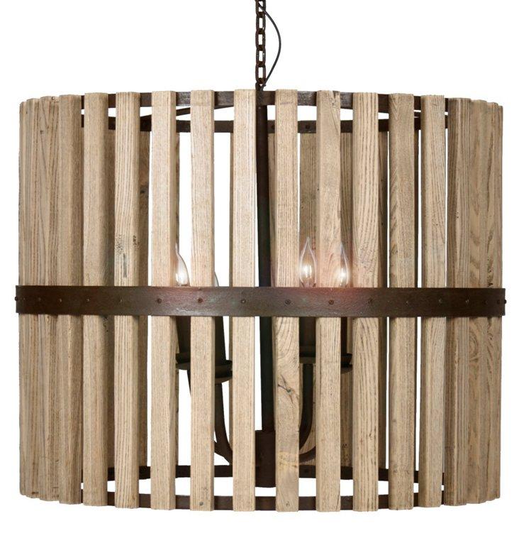 Barrel Light