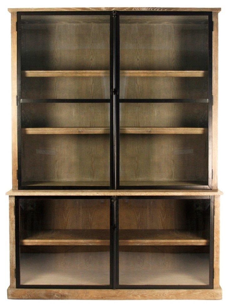 Victor Cabinet