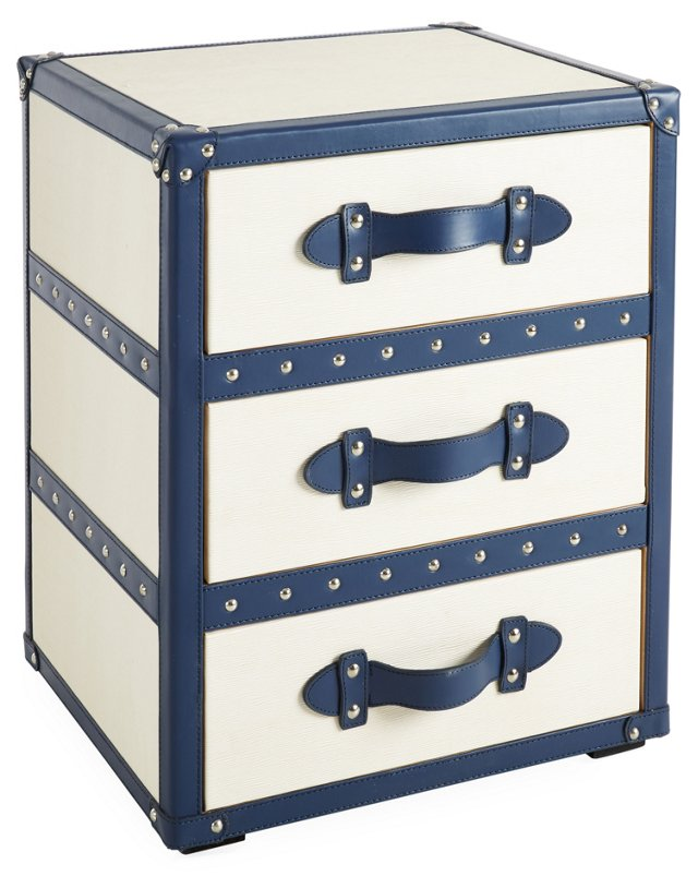 Mirabella Bedside Chest