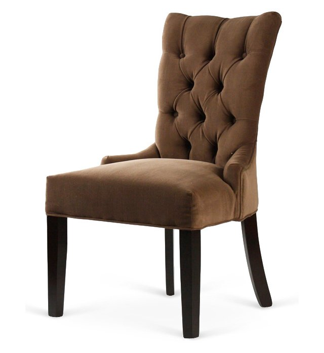 Francis Side Chair