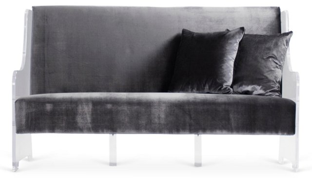 """Lola 75"""" Sofa"""