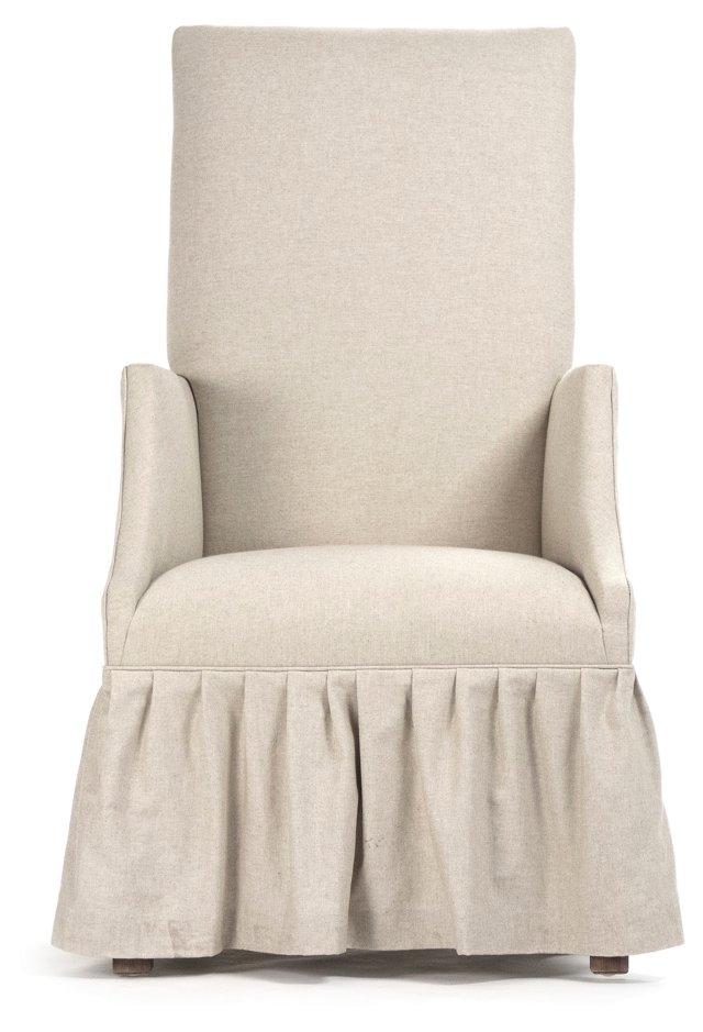 Emory Armchair
