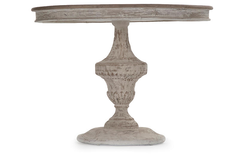 Jackson Dining Table NaturalWhitewash Dining Tables Dining - Natural whitewash dining table
