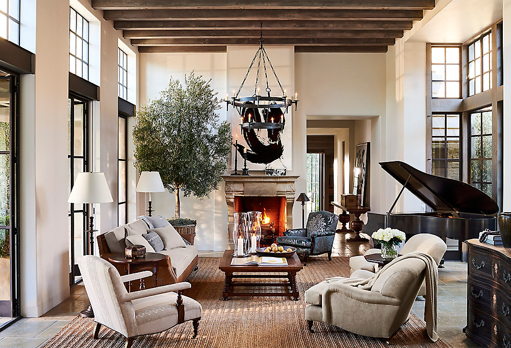 Ralph Lauren Home & One Kings Lane | Home Decor u0026 Luxury Furniture | Design Services ...