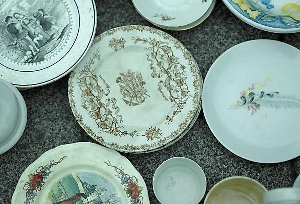 On Ceramics