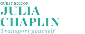 Style Guide: Julia Chaplin Gypset