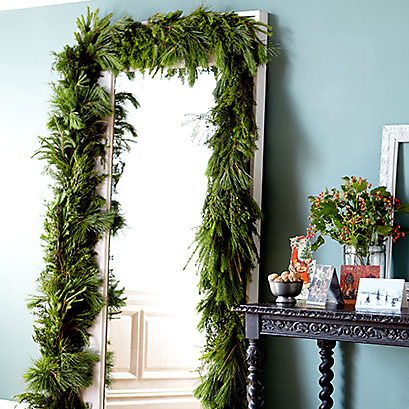 Decorating with Greenery – One Kings Lane — Our Style Blog