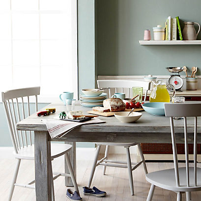 Spring Decorating Ideas: Kitchen & Dining Room – One Kings Lane ...