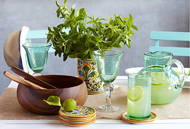 Outdoor Entertaining Sale at One Kings Lane