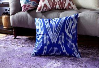 Rugs, Pillows & Throws