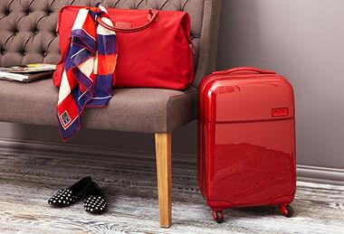 Чемоданы и дорожные сумки LIPAULT PARIS.  76f09057876b8