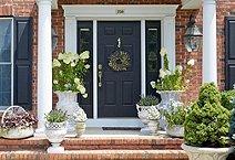 Front-Door Refresh