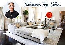 Tastemaker Tag Sale