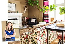 Color, Charm & Family Comforts
