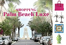 Palm Beach Luxe