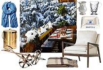 Alpine Luxe