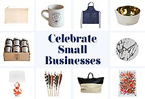 Celebrate Small Businesses
