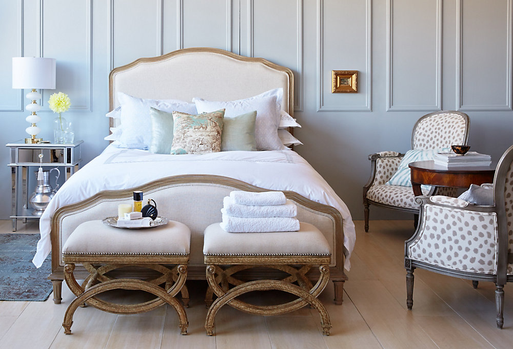 parisian bedroom. Beautify The Bedroom  A Parisian Hotel Look Chic One Kings Lane