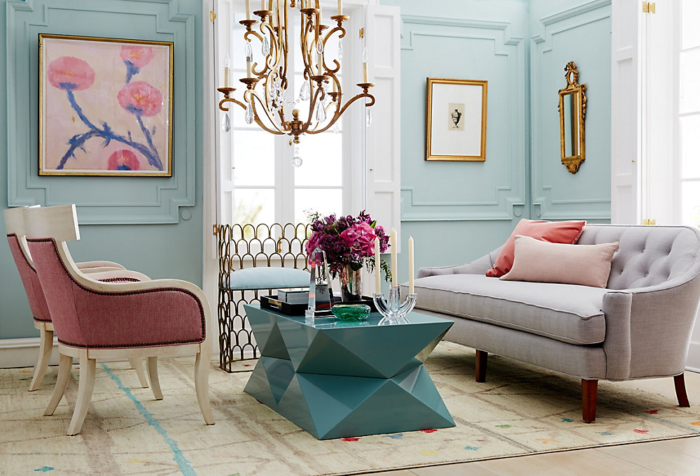 paris living rooms parisian chic one 11668
