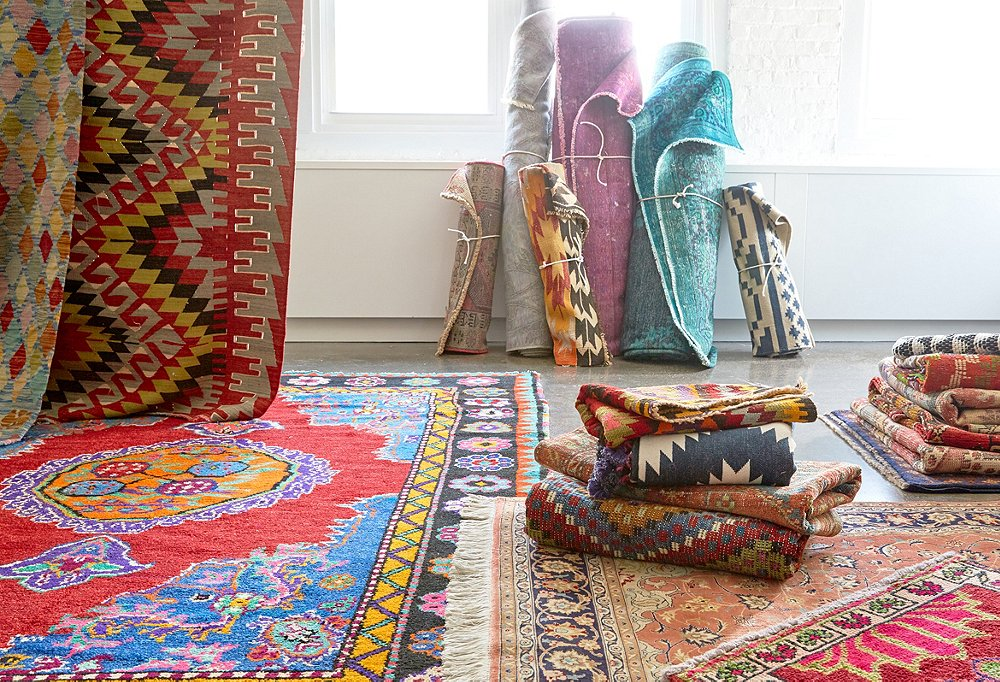 Everything You Need to Know About Global Rugs