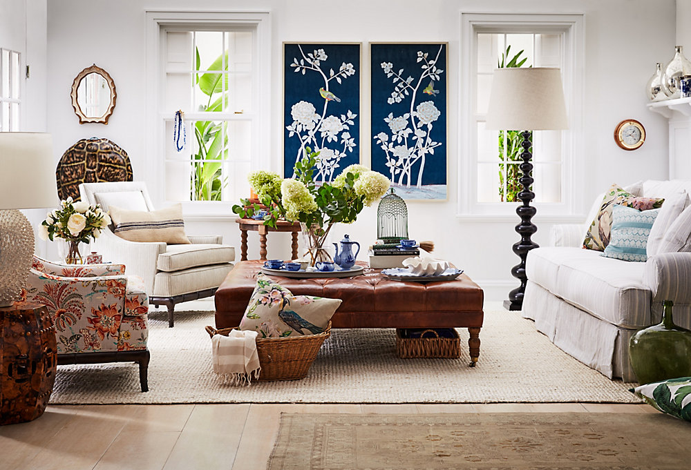 Furniture And Home Decor Part - 23: Island Living