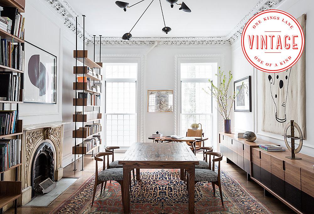 One Kings Lane Home Decor Amp Luxury Furniture Design