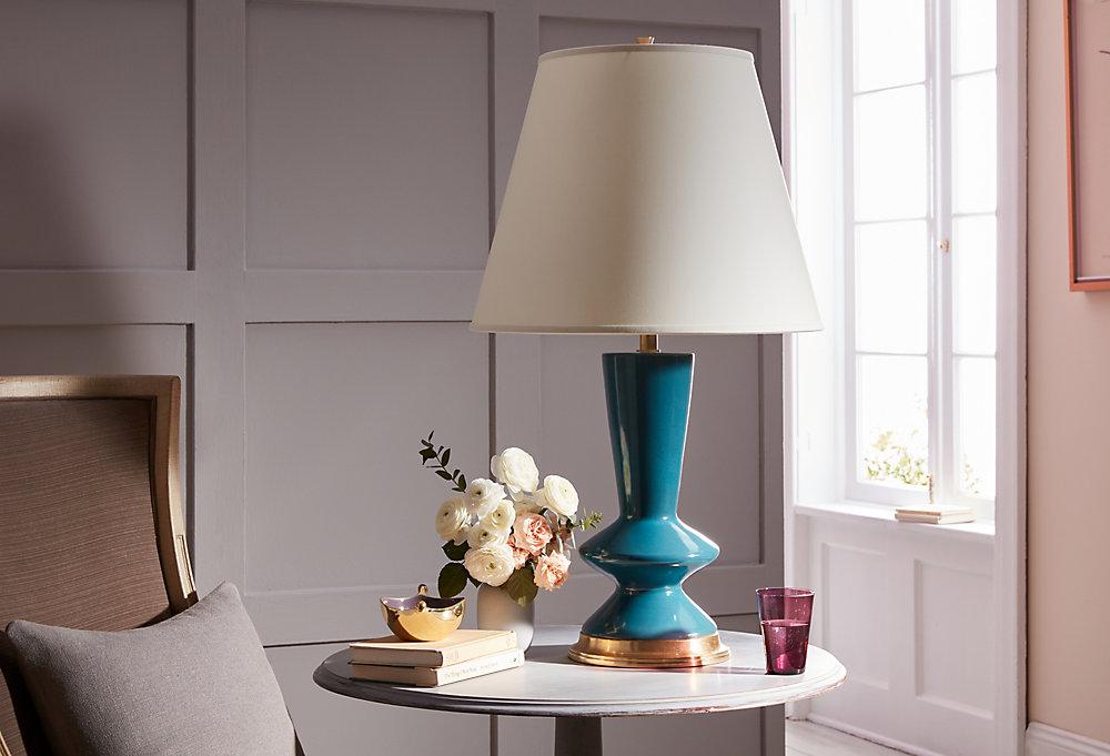 New lighting from visual comfort