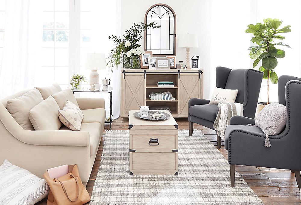 One Kings Lane   Home Decor & Luxury Furniture   Design