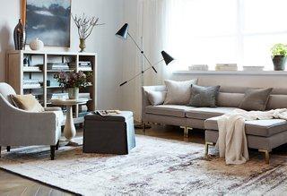 One Kings Lane Home Decor Luxury Furniture Design