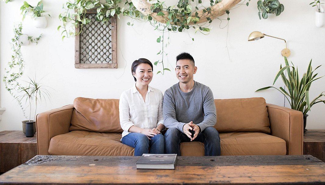 Anni and Jacob have been friends since childhood. After going down separate paths as adult, they came together to create a more comfortable world for all.