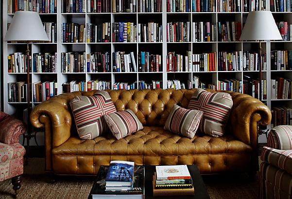 Lavish Comfort