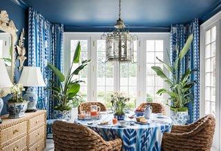 Decorating Ideas & Blue Paint Colors \u2014 One Kings Lane