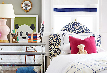 Kids  Room. One Kings Lane   Home Decor   Luxury Furniture   Design Services