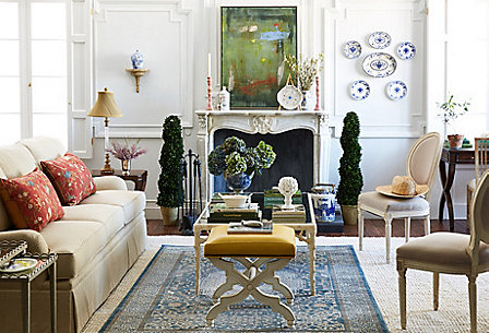 One Kings Lane | Home Decor & Luxury Furniture | Design Services ...