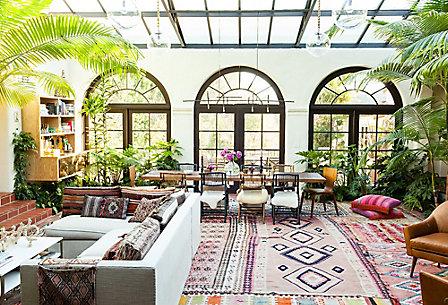 Home Design And Decor Shopping delphinium home Bohemian Allure