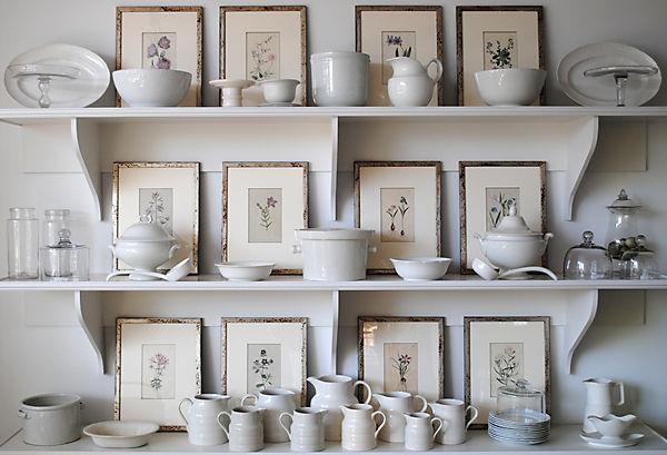 Showcase Your Whiteware