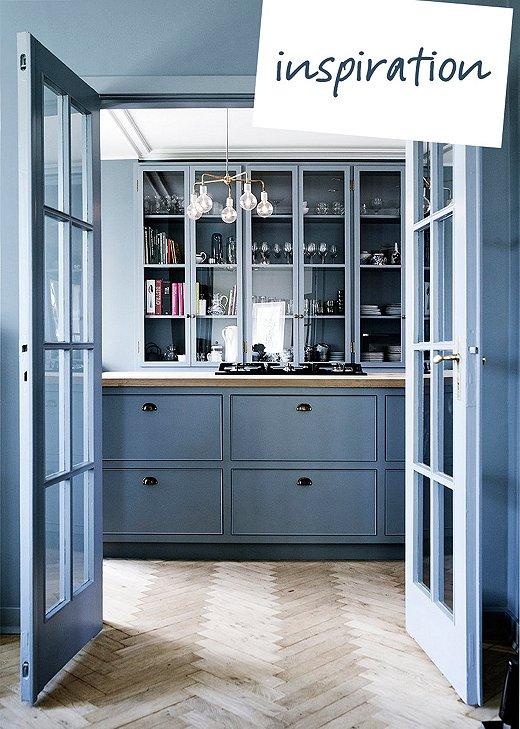 Design by Københavns Møbelsnedkeri, photo by Line Klein
