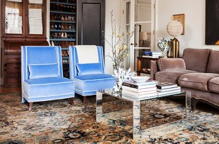 Accent Chairs 101 Your Guide to