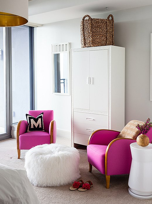 The Club Chair Accent Chairs 101  Your Guide to These Stylish Seats