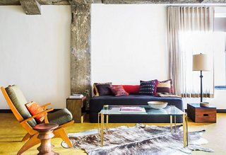 Great Steal The Look: The Ace Hotel In Los Angeles