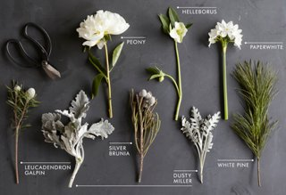 Stunning Winter Flower Arrangements
