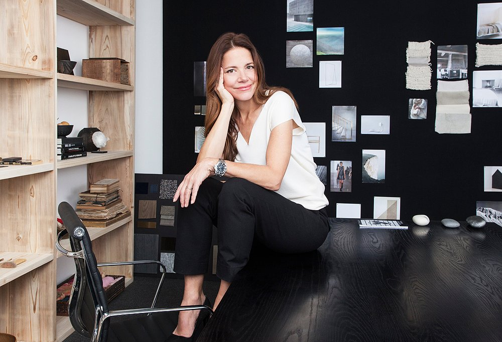 Meet The Amazing Amy Mellen Creative Director Of Calvin Klein Home