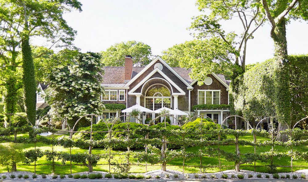Ideas for Gardens Courtesy of a Design Superstar