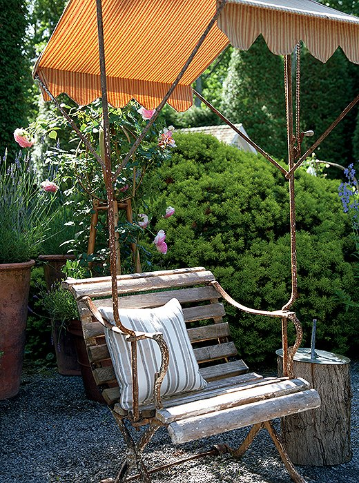 Photo courtesy of Garden Inspirations