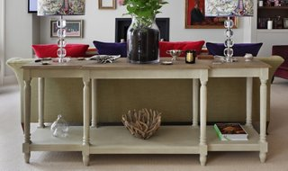 Your Guide To The World Of Console Tables