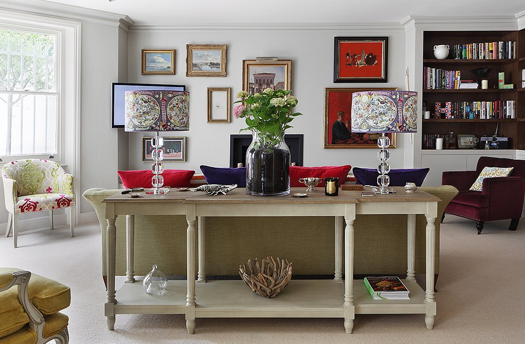 Your Guide to the World of Console Tables – One Kings Lane — Our ...