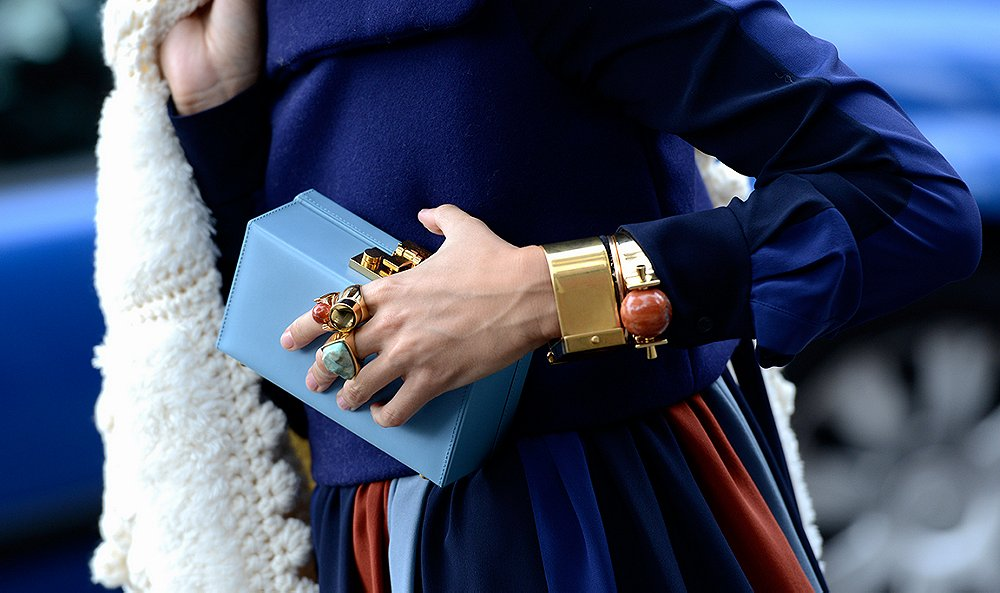 10 (Affordable) Takes on This Season's Hottest Accessory